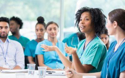 英語が母国語でない人が、英語で医学留学すること