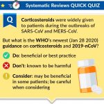 Systematic Review QUICK QUIZ! (Feb 19 2020)