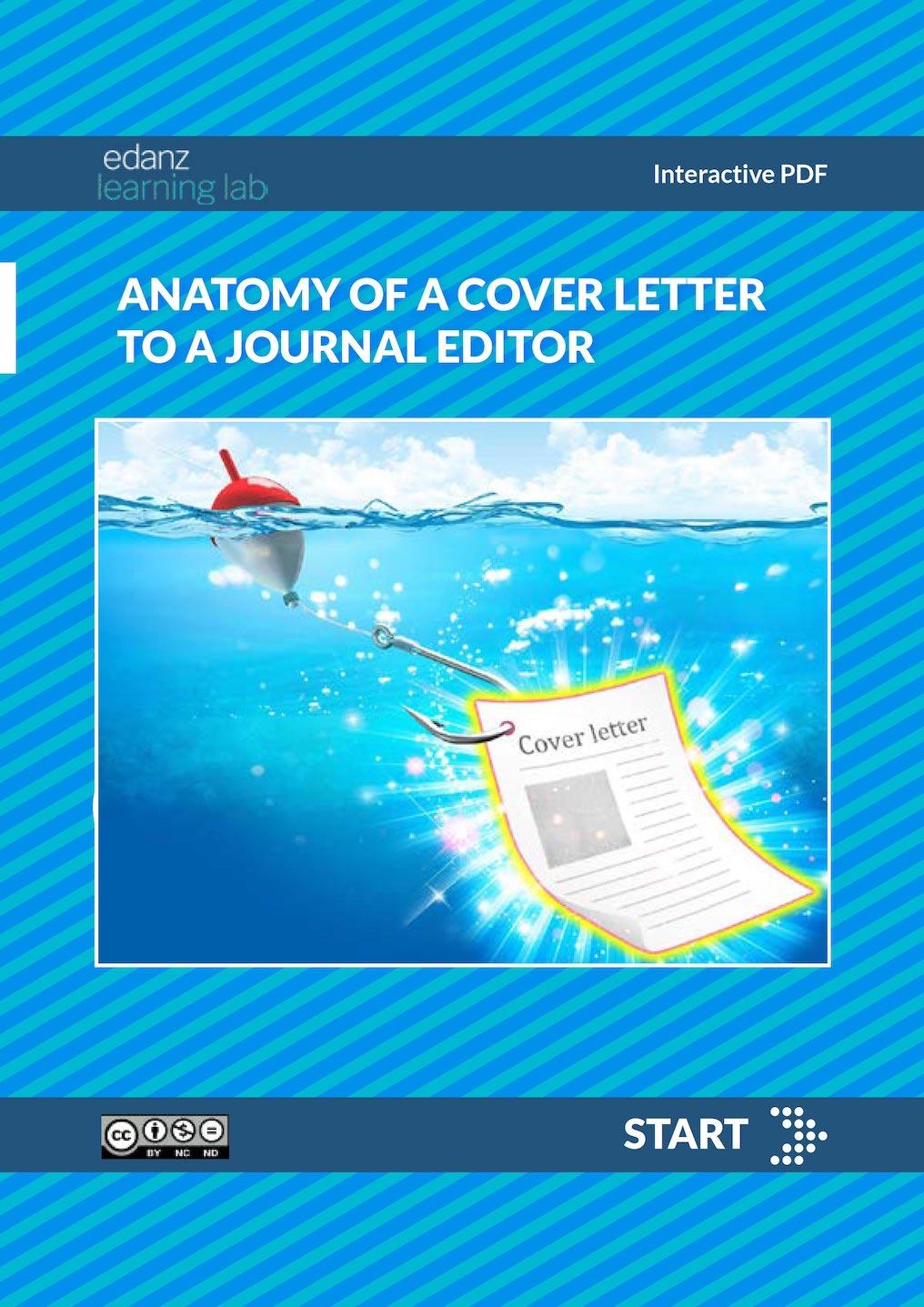 Cover Letter EN page 1