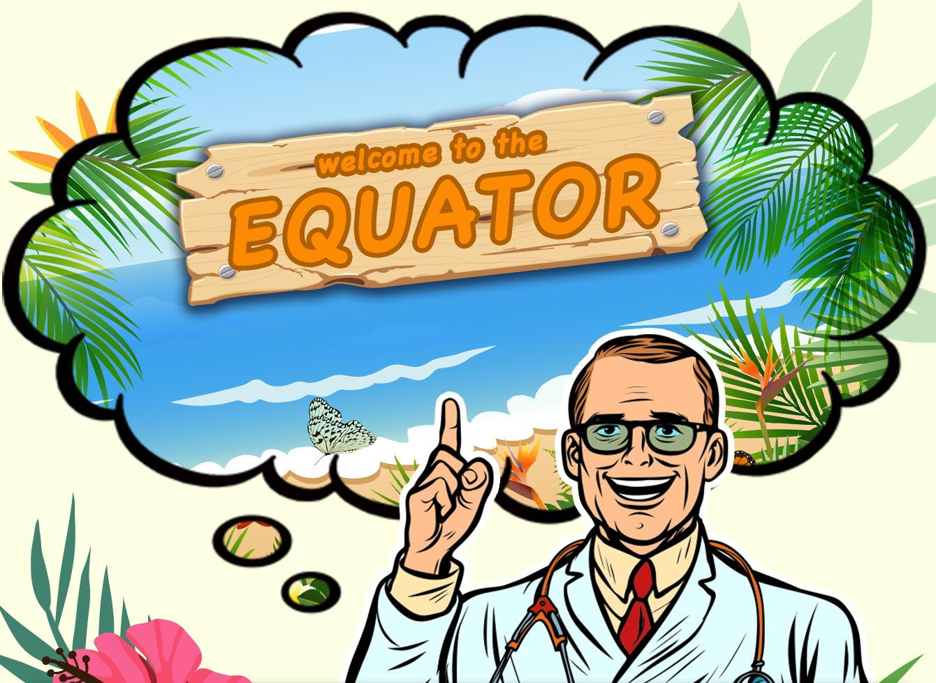 Welcome to the EQUATOR! Guidelines for Good Research in Health Science