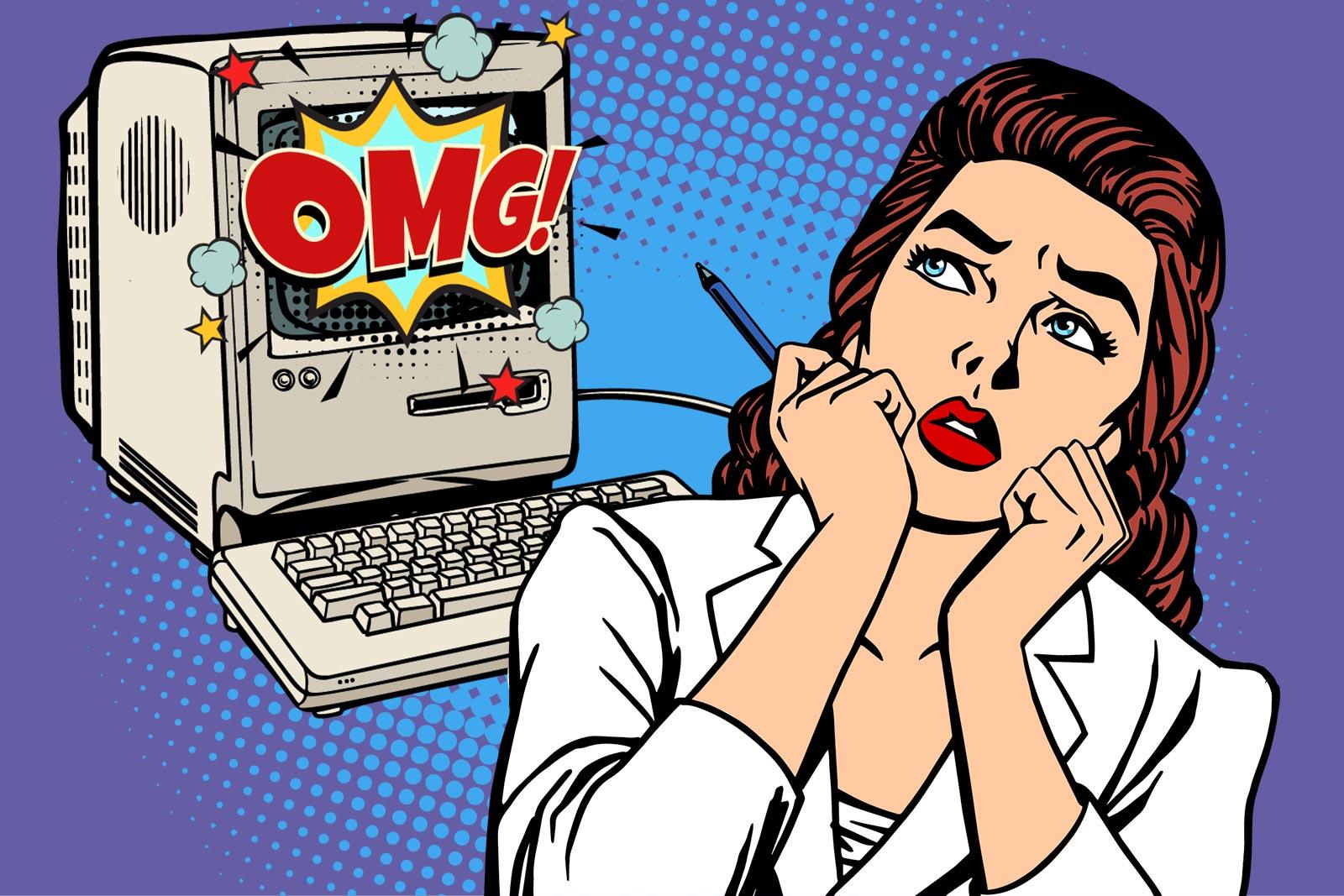 やってはいけない!オンラインプレゼンテーションでよくある5つの間違いとは?