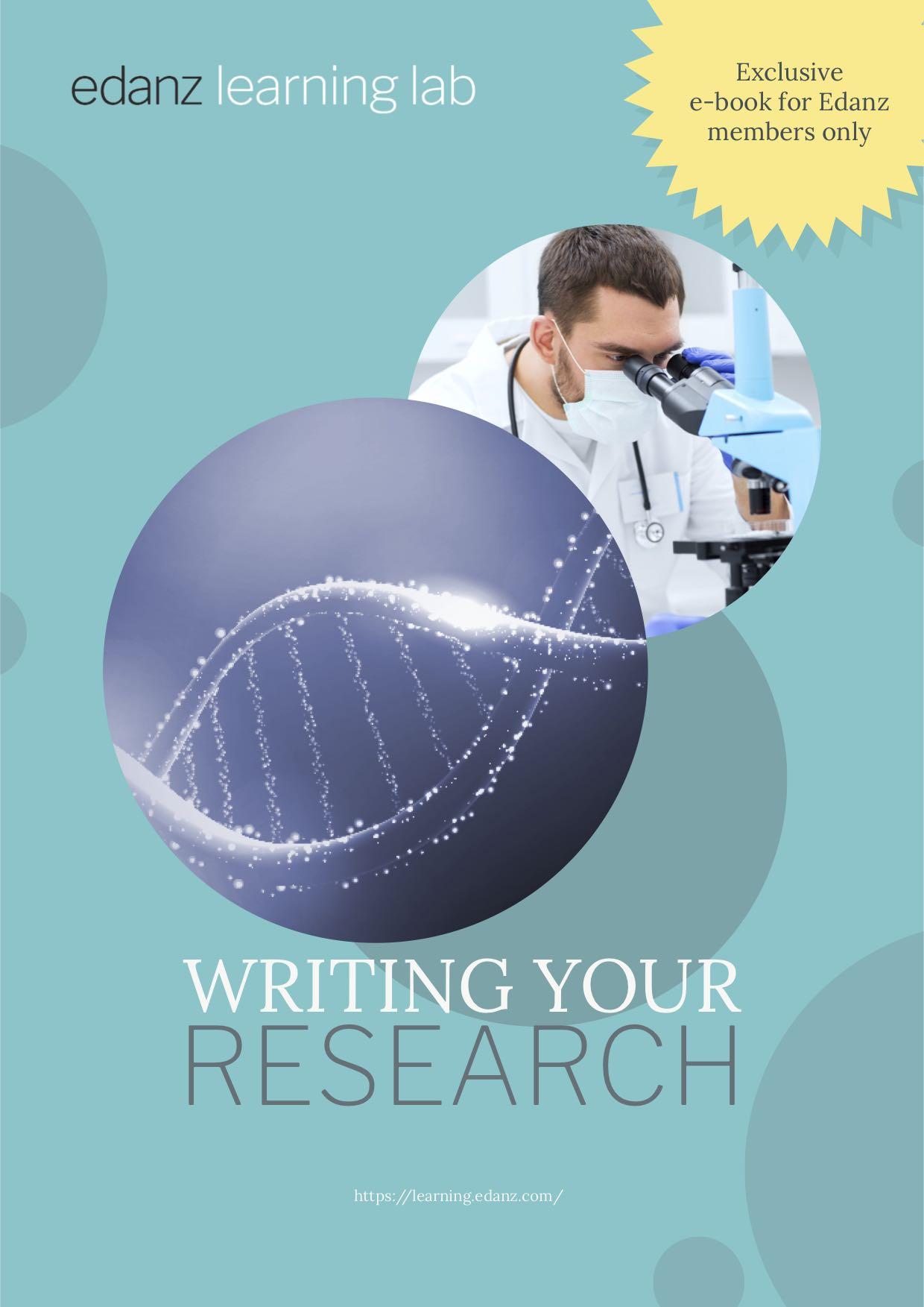 Edanz_eBook_Writing-Your-Research_English