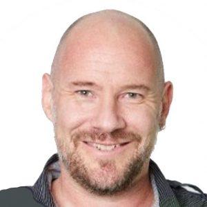 Dr. Matt Glasgow