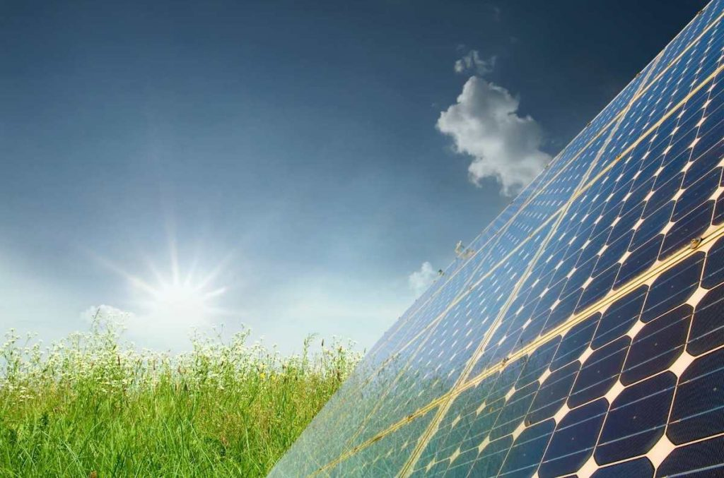 Green energy renewable energy research ideas