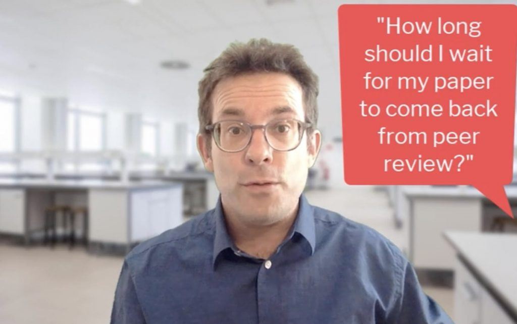 How long does peer review take? Edanz Learning Lab
