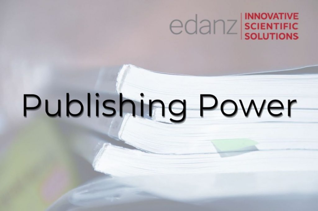 Edanz–BioMedCentral white paper